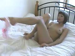 Gata, Penetração Dedos, Mostrando, Masturbação , Sexual, Câmera Bronzeamento ,