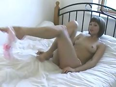 Babe, Fingering, Flashing, Masturbation, Sexy, Solo,
