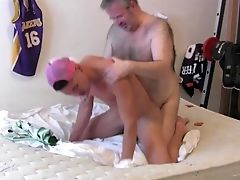 Big Cock, Fat, Hunk, Stepdad,