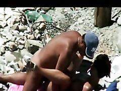 Amateur, Beach, Public, Voyeur,