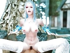 3d, Anime, Cartoon, Clothed Sex, Cowgirl, Fantasy, Game, Hentai, Jerking, Public,
