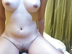 Amateur, Chinese, Cowgirl, Creampie, Cum, Ethnic, Girlfriend, Old, POV, Pussy,