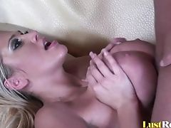Alanah Rae, Big Tits, Bikini, Blonde, Couple, Doggystyle, Fake Tits, Hardcore, Long Hair, Pornstar,
