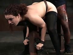 BDSM, Blowjob, Boots, Fetish, Submissive,