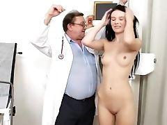 Clinic, Public,