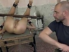 Amateur, BDSM, Bondage, Exhibitionist, Fetish, Fucking Machine, HD, Natural Tits, Shaved Pussy, Spanking,