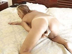 Ass, Boots, Brunette, Fingering, Hairy, HD, Housewife, Jerking, Mature, MILF,