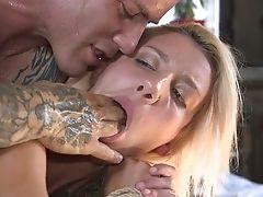 Anal Sex, BDSM, Bondage, Hardcore, HD, Rough, Ugly,