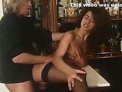 Angelica Bella, Blowjob, Classic, Hardcore, Public, Retro, Street, Teen, Vintage,
